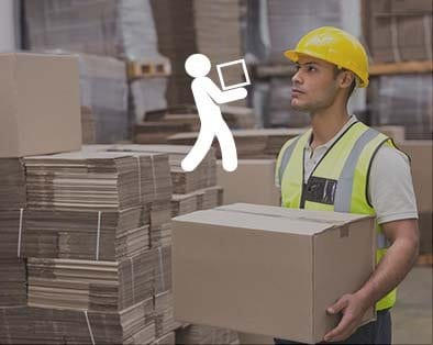 Epic training manual handling